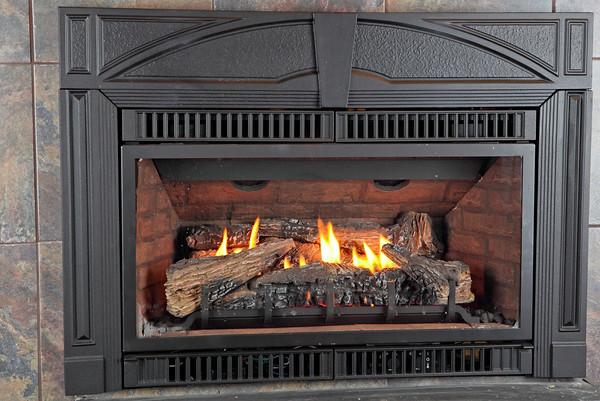 Studies have shown that fireplaces without inserts ... - Jmayes WOOD BURNING FIREPLACE INSERTS